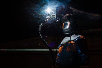 Future welding - as seen by the welders