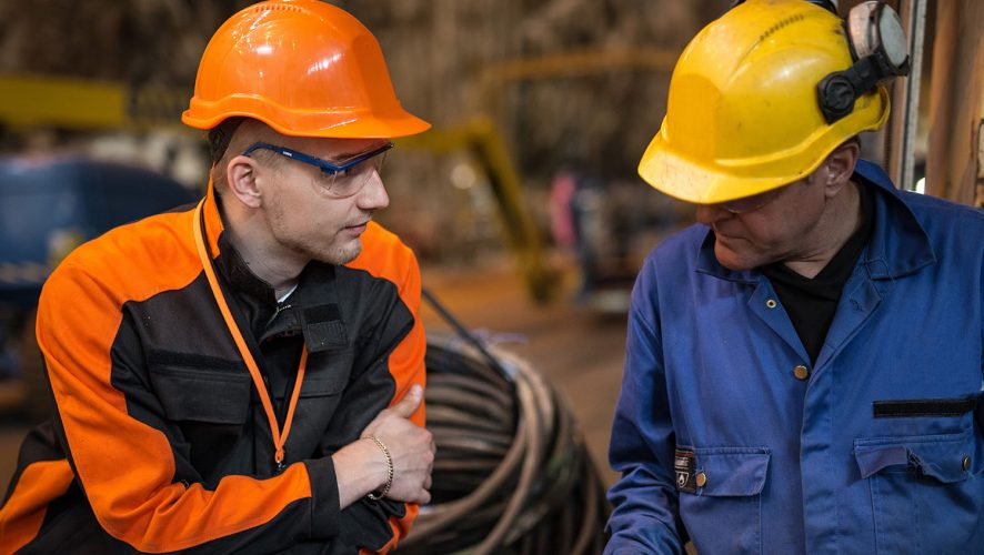 Enablers of welding value: Connectivity, usability, upgradability, and performance
