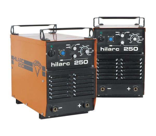 HILARC250 inverter power source