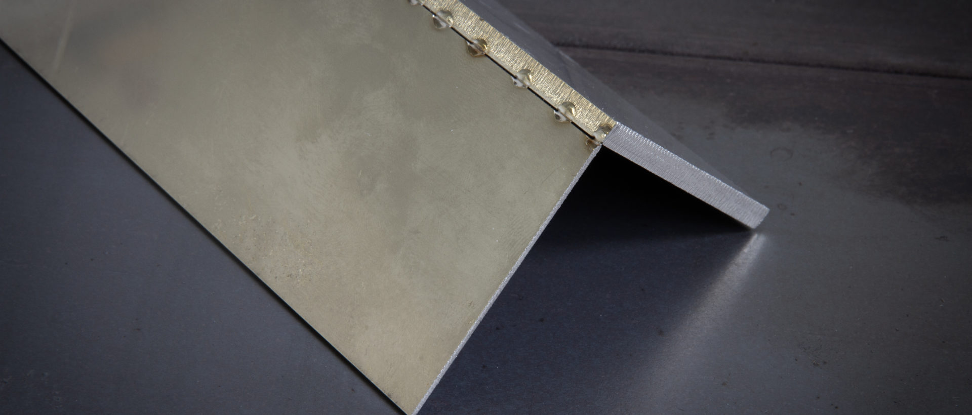 MicroTack revolutionizes the tack welding of thin sheet metal