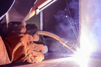 How to Avoid the Most Common MIG/MAG Welding Defects
