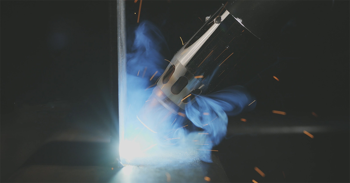 Welding Fume Extraction Efficiently Reduces Occupational Health Risks