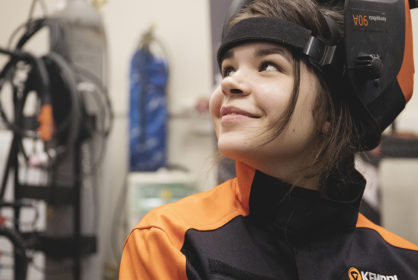 Welding Is Challenging and Fun – Women Tell You Why